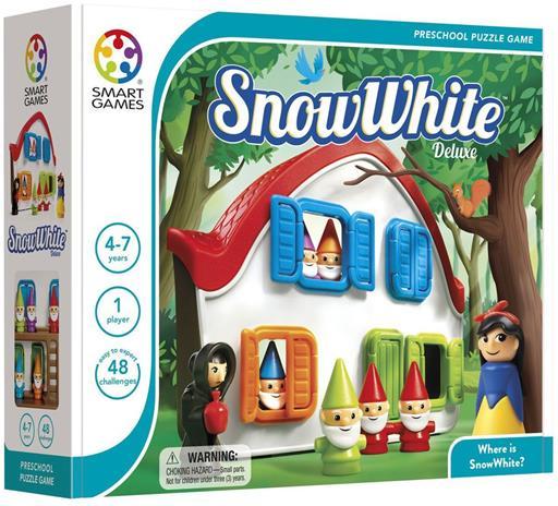 Smart Games - Snow White (SG024)