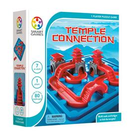 Smart Games - Temple Connection (SG283)