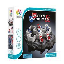 Smart Games - Walls and Warriors (SG281)