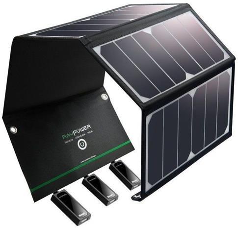 RAVPower Solar RAVPower 24W
