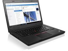 """Lenovo ThinkPad L460 20FUS0JB07 (Core i3-6100U, 4 GB, 128 GB SSD, 14"""", Win 10 Pro), kannettava tietokone"""