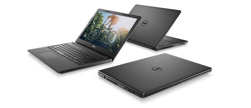 "Dell Inspiron 15 3576 224145 (Core i5-8250U, 8 GB, 256 GB SSD, 15,6"", Win 10), kannettava tietokone"