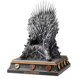 Game Of Thrones The Iron Throne Kirjatuki