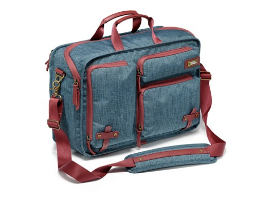 Manfrotto National Geographic Australia Backpack 3-way