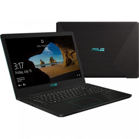 """Asus FX570UD-DM090T (Core i5-8250U, 8 GB, 1000 GB, 15,6"""", Win 10), kannettava tietokone"""