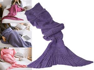 Merenneitopeitto, vaalea violetti