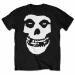 Misfits: Fiend Skull T-paita M