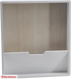 Kotoilu Ester 32x35 cm lehtiteline