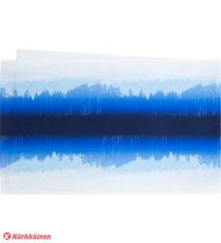 Katri Helena Suomi Collection 45x140 cm kaitaliina