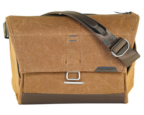 Peak Design Everyday Messenger 13 Brown