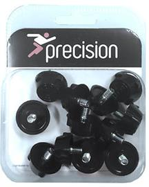 Precision Training Ultra Flat Rubber Football Studs Nappulat