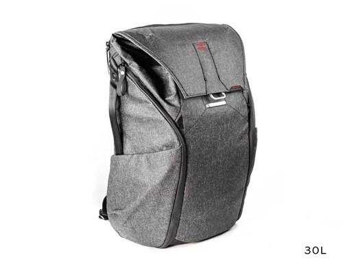 Peak Design Everyday Backpack 30l - Charcoal