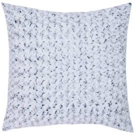 Tyynynpäällinen Päkä 45 x 45 cm Sininen 380