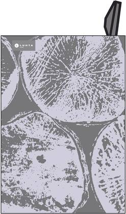 Patalappu Pino 18 x 25 cm Harmaa 251