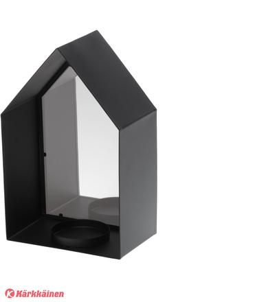 Polar Hemma 16,2x25,2 cm kynttelikkö