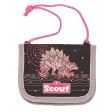SCOUT Kaulalaukku III - Pink Dino