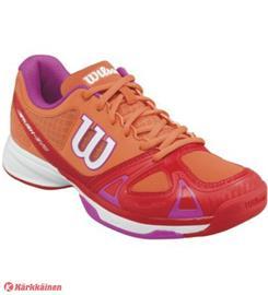 Wilson Rush Evo CRT naisten tenniskenkä