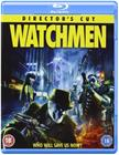Watchmen - Directors Cut (Blu-ray), elokuva