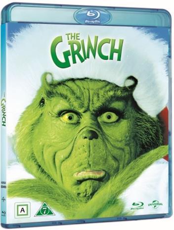 Grinch Elokuva
