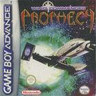 Wing Commander: Prophecy, GBA-peli