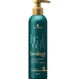 Schwarzkopf Beology - Smoothing Cleansing Conditioner 400 ml