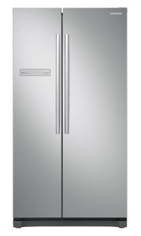 Samsung RS54N3003SA, jääkaappipakastin