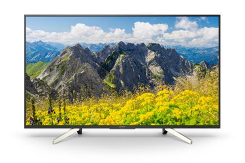 "Sony KD-43XF7596 (43""), LED-televisio"