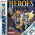 Heroes of Might and Magic, GBA -peli