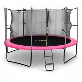 Rocketgirl 366 - trampoliini