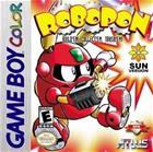 Robopon: Sun Version, GBA -peli