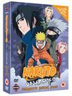 Naruto Unleashed: Kausi 5, TV-sarja