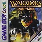 Warriors of Might and Magic, GBA -peli