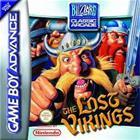 The Lost Vikings, GBA -peli