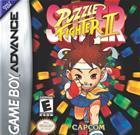 Super Puzzle Fighter 2, GBA -peli