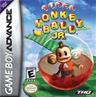 Super Monkey Ball Jr., GBA -peli