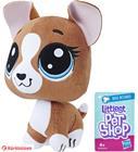 Littlest Pet Shop Bobble Head Plush hahmo