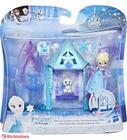 Frozen Small Doll Mini leikkisetti