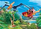 Playmobil The Explorers 9430, Adventure Copter with Pterodactyl