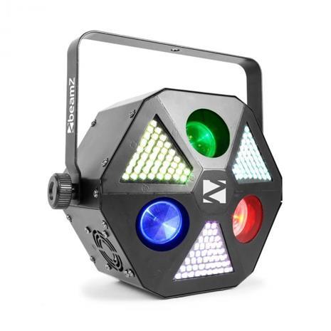 MadMan - LED-valonheitin