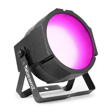 BS271F Flat Par - LED-valonheitinpari