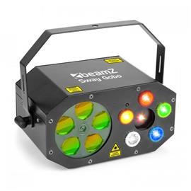 Sway - laserprojektori