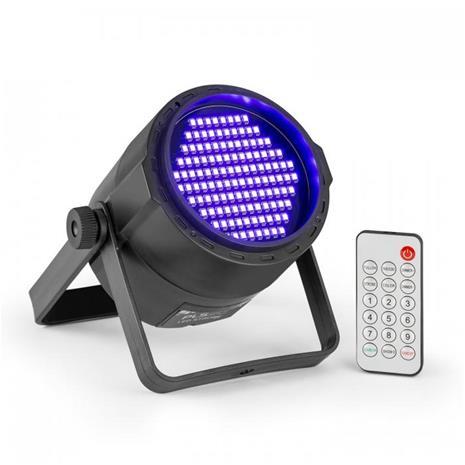 PLS20 Blacklight - LED-PAR-valonheitin