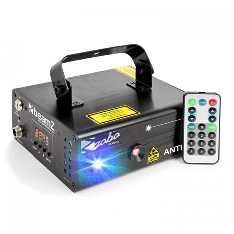 Anthe II - laserprojektori