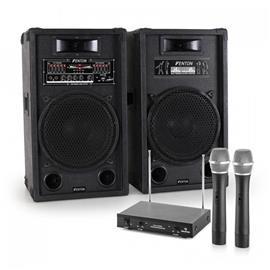 Star-12 - karaokelaitteisto
