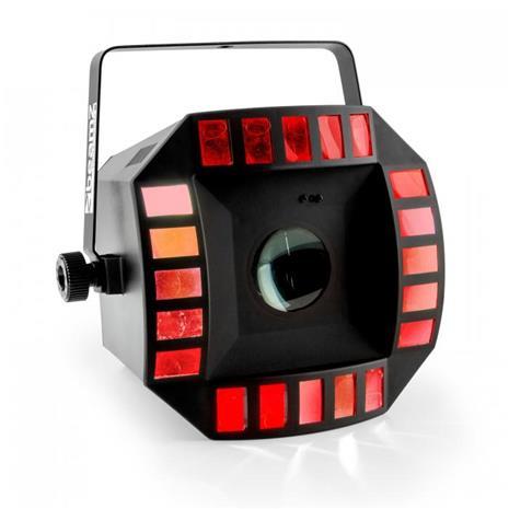 Cub4 II - LED-valotehoste