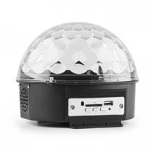 Magic Jelly - LED-valotehoste