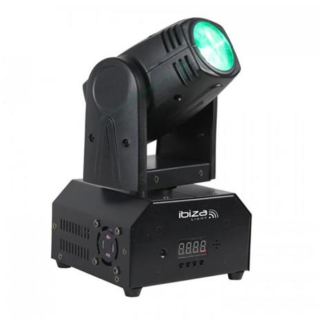 LMH250-RC - moving head