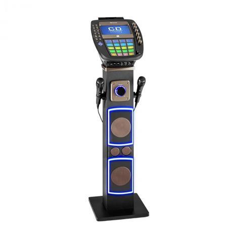 KaraBig - lasten karaokelaitteisto