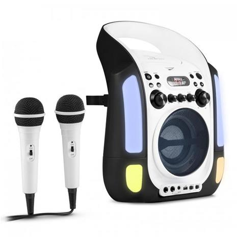 Kara Illumina - lasten karaokelaitteisto