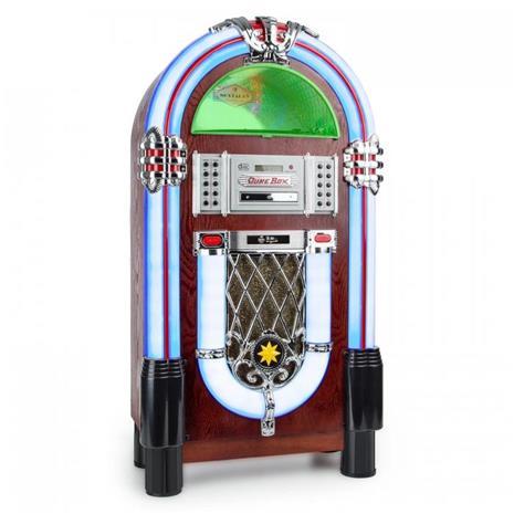 Graceland TT - jukeboksi